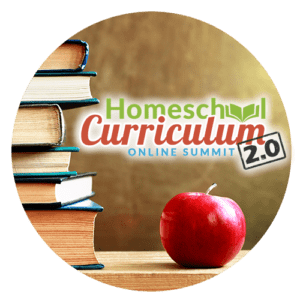 Homeschool Curriculum Summit 2.0