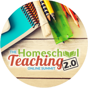 Homeschool Teaching Summit 2.0