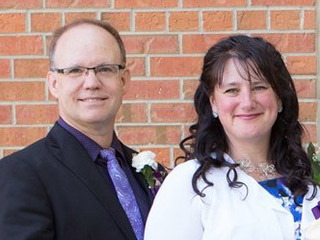 Michael & Corina Ardron - AHEA Convention 2019 Speaker