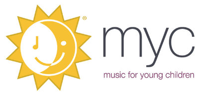 MYC (Music for Young Children) Logo